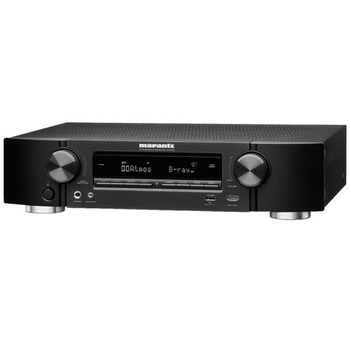 Marantz NR1606 7.2-Channel Slim Network AV Receiver NR1606