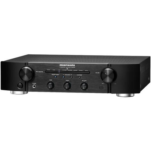 Marantz PM6005 2-Channel Integrated Amplifier PM6005