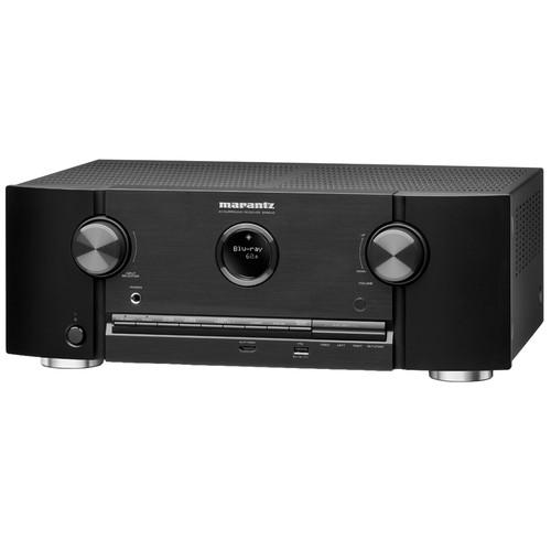Marantz SR5010 7.2-Channel Network AV Receiver SR5010