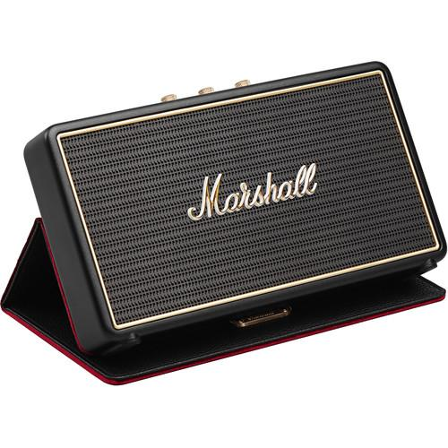 Marshall Audio Stockwell Portable Bluetooth Speaker 04091451