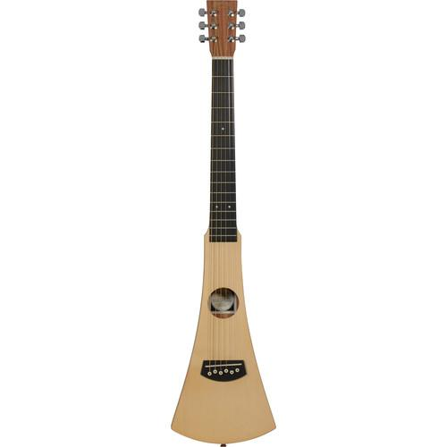 MARTIN Steel-String Backpacker Travel Guitar with Carry 11GBPC
