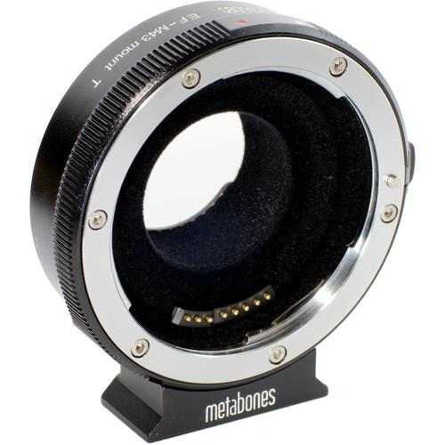 Metabones T Smart Adapter for Canon EF or Canon MB_EF-M43-BT2