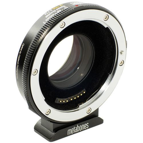 Metabones T Speed Booster Ultra 0.71x Adapter MB_SPEF-M43-BT4