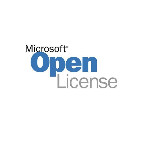 Microsoft Office Standard 2016 Open License for Mac 3YF-00526