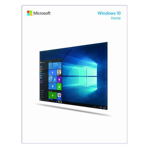 Microsoft Windows 10 Home (32/64-bit, Download) KW9-00265