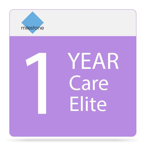 Milestone  Care Elite (1-Year) MCPE-Y1STD