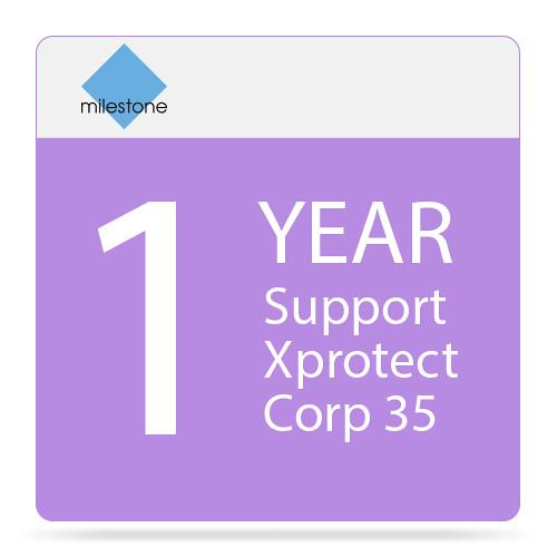 Milestone Care Plus for XProtect Corporate YXPCOMIDL
