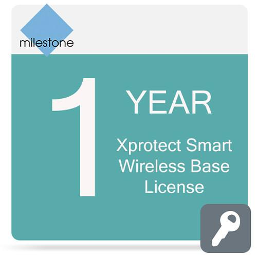 Milestone Care Premium for XProtect Smart Wall MCPR-YXPSWBL