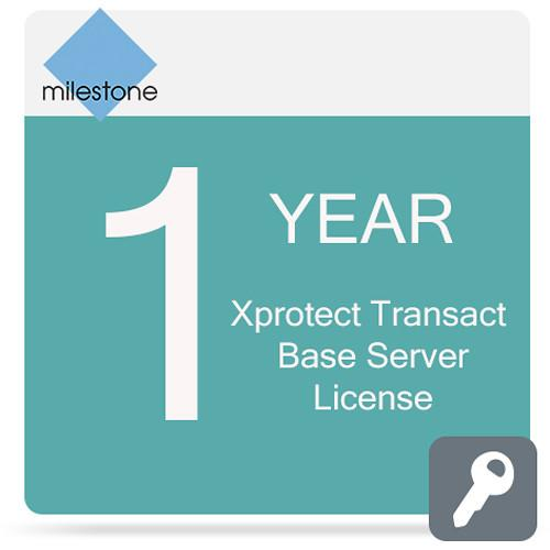 Milestone Care Premium for XProtect Transact Base MCPR-YXPTBS