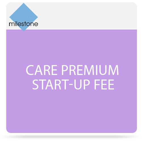 Milestone  Care Premium Start-Up Fee MCPR-START