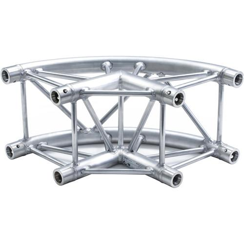 Milos QCUU21-KRS QuickTruss ULTRA 2-Way 90-Degree QCUU21-KRS