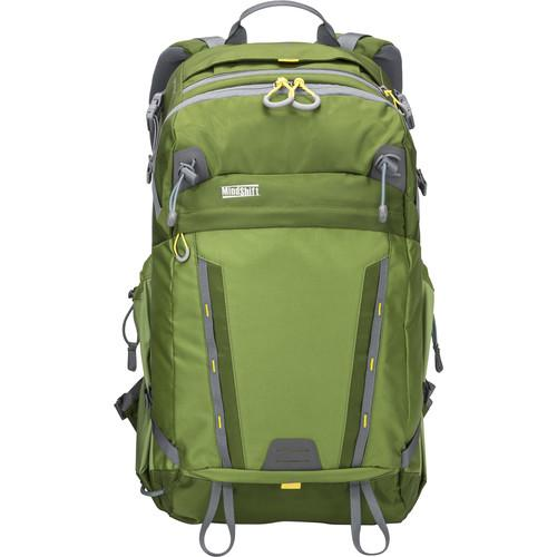 MindShift Gear BackLight 26L Backpack (Greenfield) 361