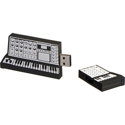 Moog Minimoog Voyager 8GB USB Flash Drive ACC-USB-0004