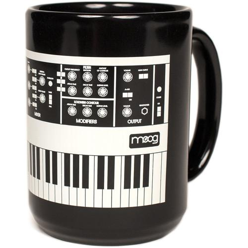 Moog  Minimug (Black) ACC-MG-004
