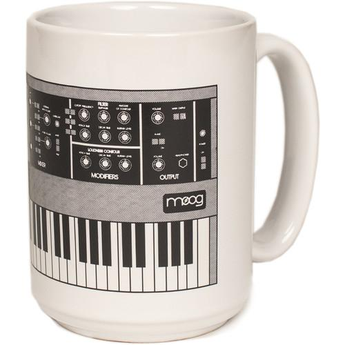 Moog  Minimug (White) ACC-MG-002