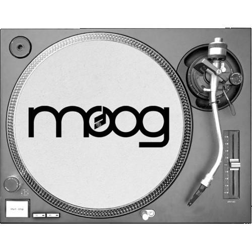 Moog Moog Turntable Slipmats (2 Each) ACC-SLIPMAT-SET