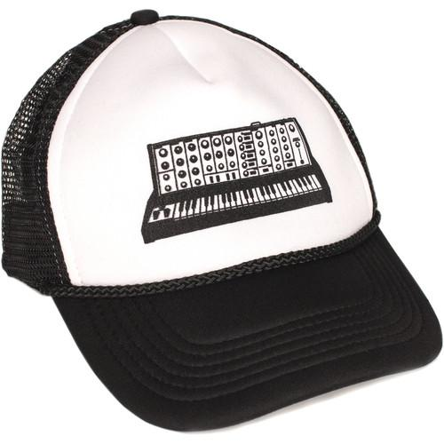 Moog  Voyager Old School Trucker Hat ACC-CAP-004