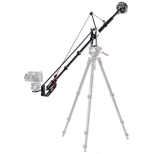 Motionnine M9CMJK-M Cloud Monojib Kit with Monopod M9CMJK-M