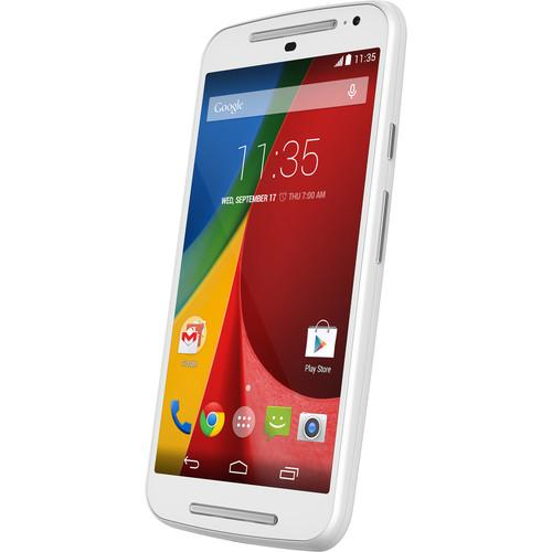 Motorola Moto G XT1063 Global Variant 2nd Gen 8GB 00505NARTL