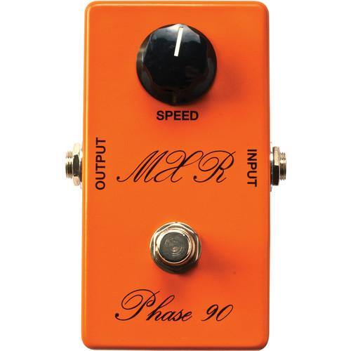 MXR CSP-026 '74 Vintage Phase 90 Phase Shifter Pedal CSP026