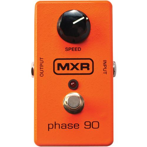 MXR  M101 Phase 90 Phase Shifter Pedal M101