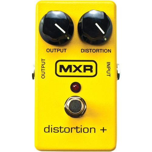MXR  M104 Distortion  Pedal M104