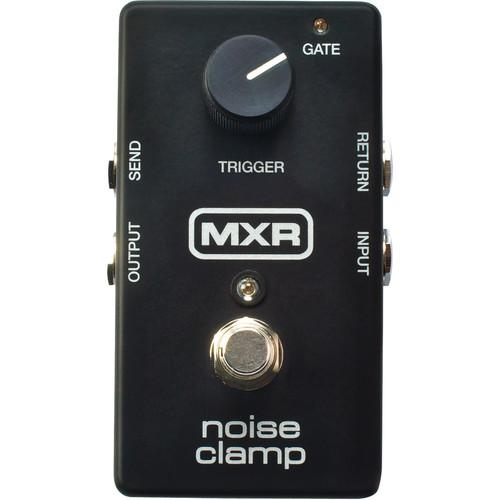 MXR  M195 Noise Clamp Pedal M195