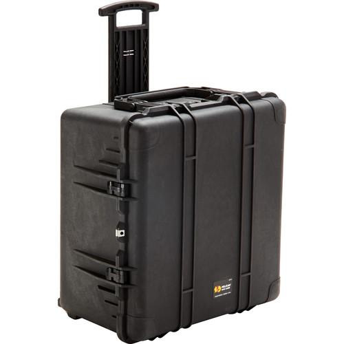 MYT Works Custom Hard Carrying Case for Constellation Kit 1174