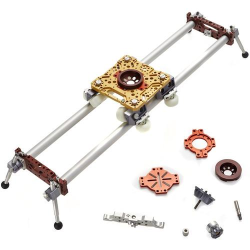 MYT Works Level 5 Skater Dolly System with Universal 1434