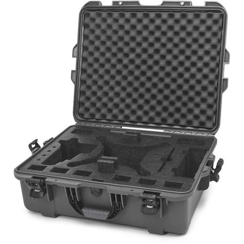 Nanuk 945 Case for DJI Phantom 3 (Graphite) 945-DJI7