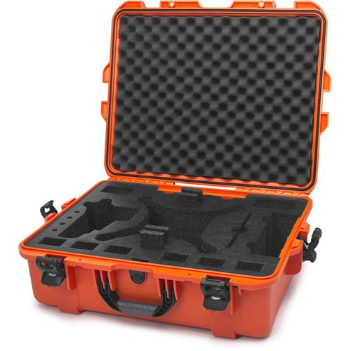 Nanuk 945 Case for DJI Phantom 3 (Orange) 945-DJI3