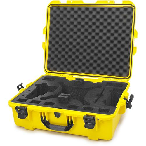 Nanuk 945 Case for DJI Phantom 3 (Yellow) 945-DJI4