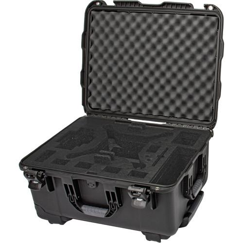 Nanuk 950 Wheeled Case for DJI Phantom 3 (Black) 950-DJI1