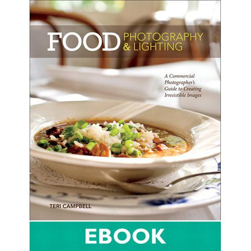 New Riders E-Book: Food Photography & 9780133066685