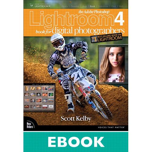 New Riders E-Book: The Adobe Photoshop Lightroom 4 9780132945721