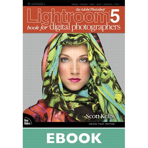 New Riders E-Book: The Adobe Photoshop Lightroom 5 9780133441185