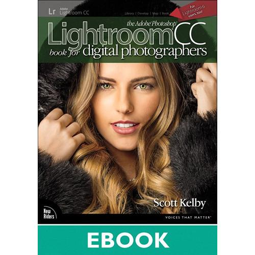 New Riders E-Book: The Adobe Photoshop Lightroom 9780133979831