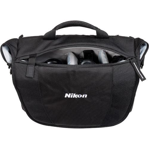 Nikon  Courier Bag (Black) 17007