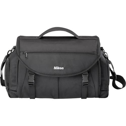 Nikon  Large Pro Camera Bag (Black) 17008