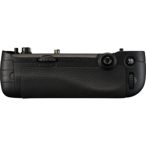 Nikon MB-D16 Multi Power Battery Pack for D750 27154