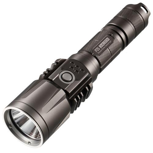 NITECORE P25 Smilodon Rechargeable LED Flashlight�v.2 P25