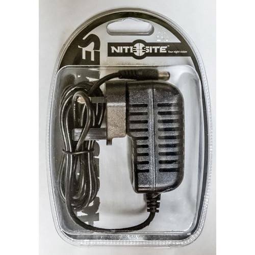 NITESITE 0.4A Mains Charger for NiteSite Spotter Extreme 200059