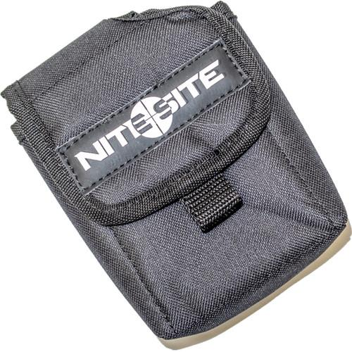NITESITE Belt Pouch for 5.5Ah Lithium-Ion Battery 100092