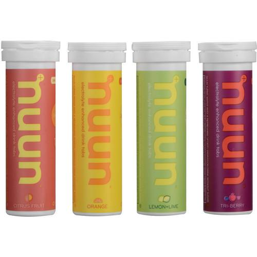 nuun  Active Hydration Tablets 4PKNUUNMXDF