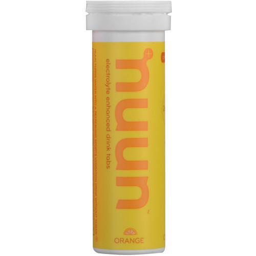 nuun Active Hydration Tablets (Orange, 8-Tube Pack) 8PKNUUNOG
