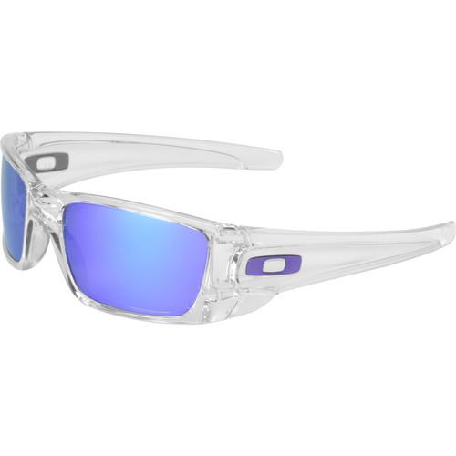 Oakley  Fuel Cell Sunglasses 0OO9096-90960460