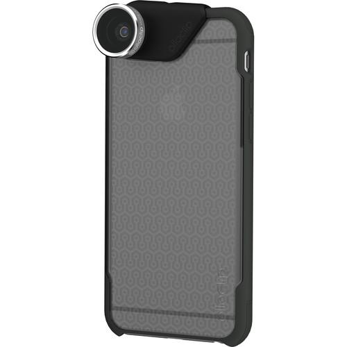 olloclip 4-in-1 Photo Lens for iPhone 6 Plus/6s Plus with Case