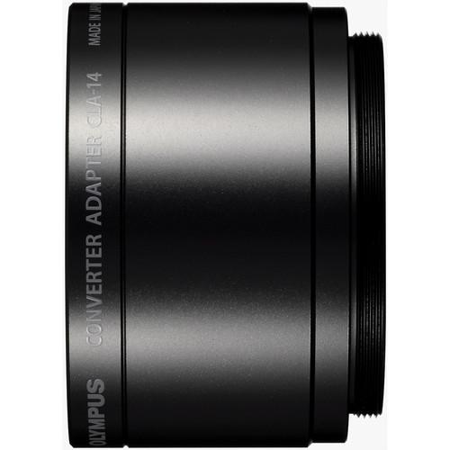 Olympus CLA-14 Wide Conversion Lens Adapter V322140BW000