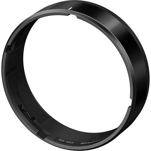 Olympus Decoration Ring DR-66 for M.Zuiko 40-150mm V333660BW000
