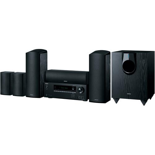 Onkyo HT-S5800 5.1.2-Channel Home Theater System HT-S5800